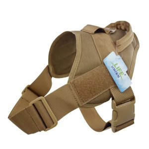 Lifeunion Tactical Dog Vest review