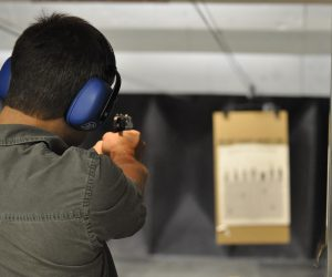 Concealed Carry Classes