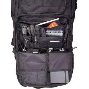 5.11 Tactical RUSH24 compartments