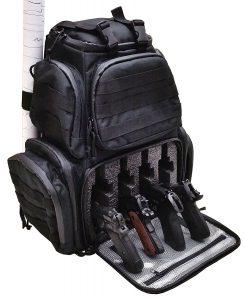 Case Club backpack