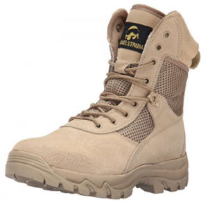Maelstrom Mens LANDSHIP boots