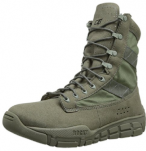 Rocky Mens C4T Tactical Boot