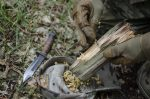 tactical survival gear kit