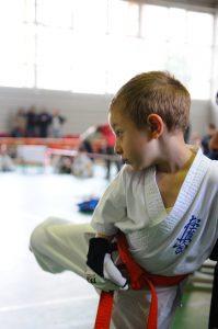 Victory Martial Arts Training