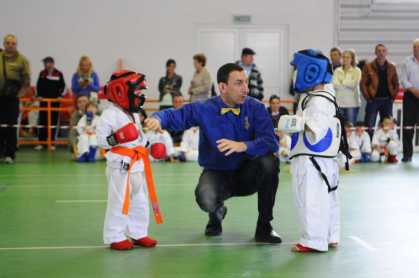 Karate Schools For Kids