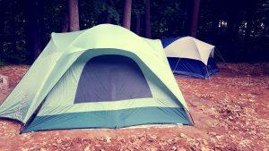survival tents