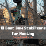 Best Bow Stabilizers For Hunting