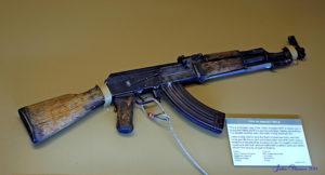 AK 47 history