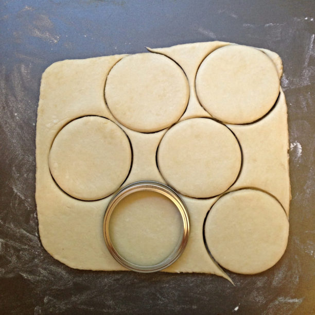 hardtack shapes