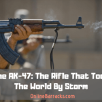 The AK-47 History and design