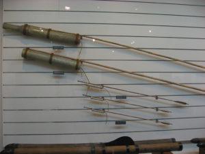 fire rocket arrows