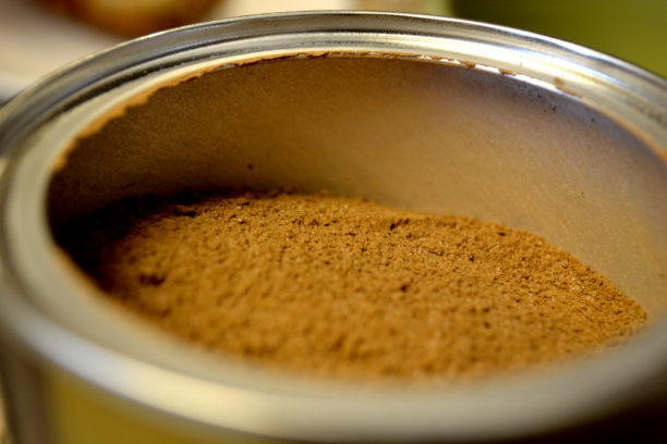 Dried Powder Mixes