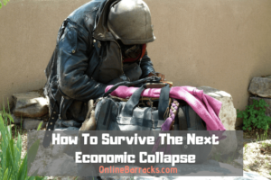How to survive economic collapse