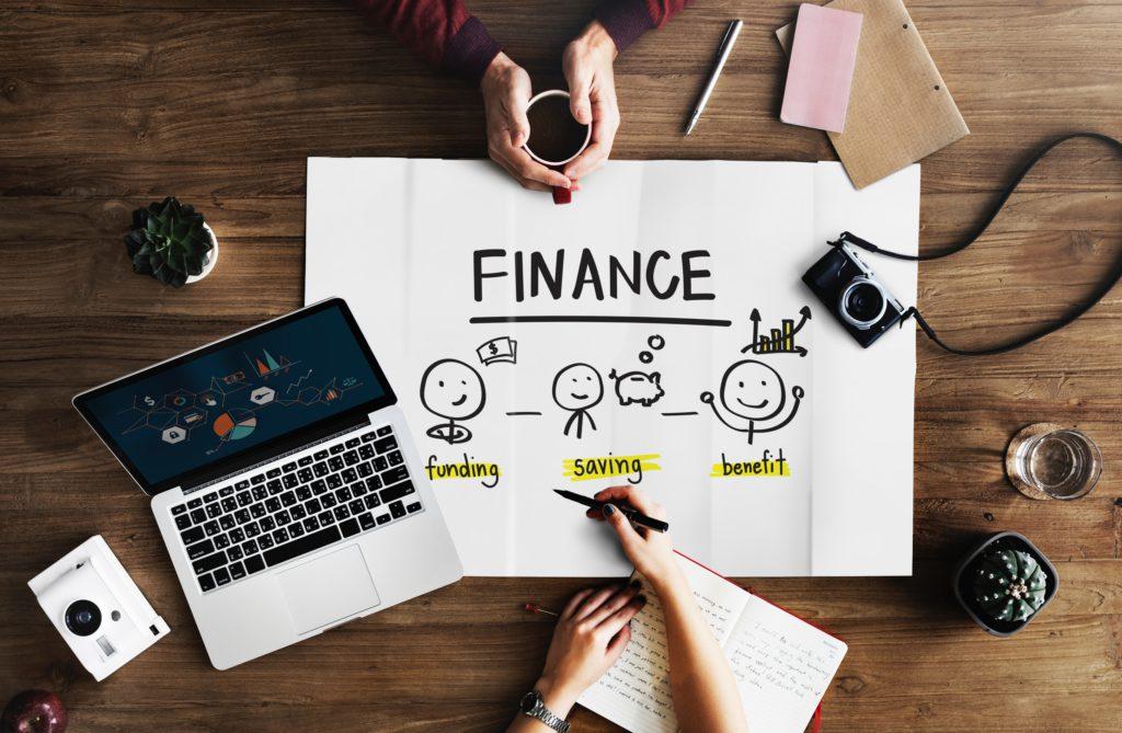 Proper Financial Management