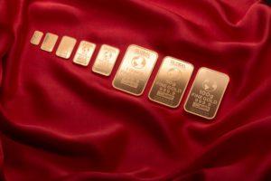 precious metals gold