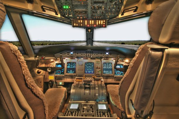 situational awareness for aviation
