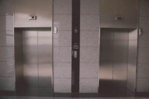 elevators and tornado