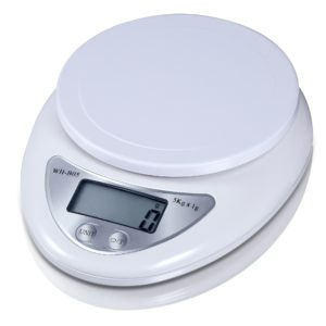 Measuring scale