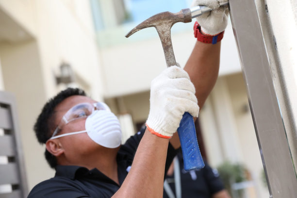 repairing your home