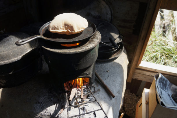 rocket stove benefits