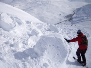 avalanche triggers