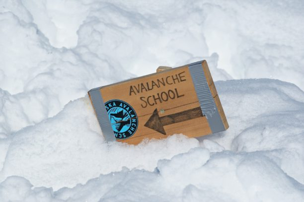 What Is An Avalanche?