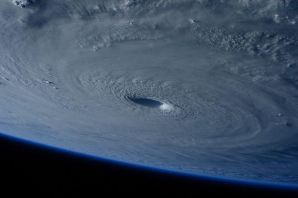 hurricane facts