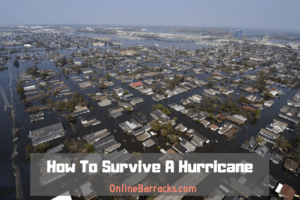 survive hurricane