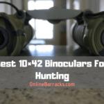 Best 10×42 Binoculars For Hunting