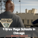 Krav Maga In Chicago