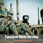 Tactical Pens Review