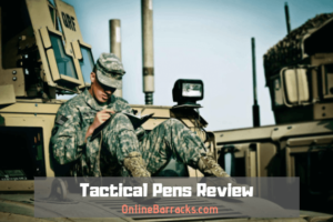 Tactical Pens Review
