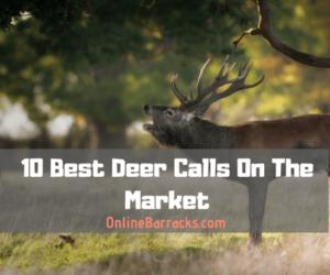 best deer call on the market