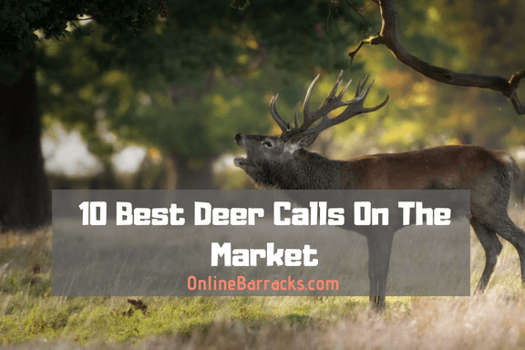 best deer call on the market