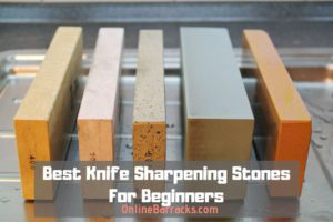 Best Knife Sharpener Stones