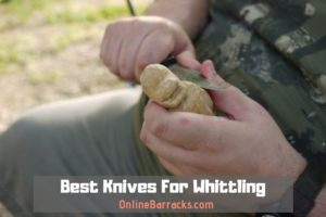 Best Knives For Whittling