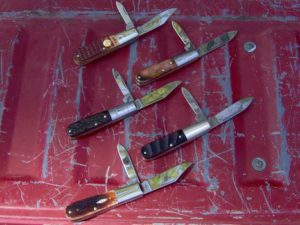 How to choose the best Barlow knife