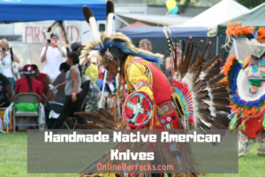 Handmade-Native-American-Knives