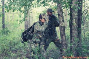 Does-camo-really-work-for-hunting