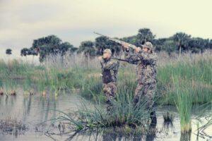 best-duck-hunting-jacket