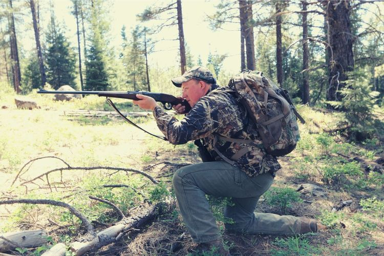 Upland Hunting Pants Review