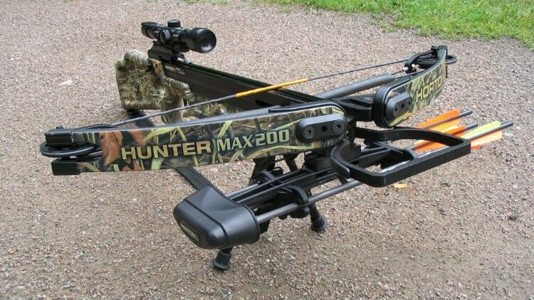 How To Choose The Best Crossbow