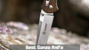Best Ganzo Knife
