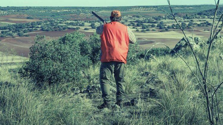 hunting glove types