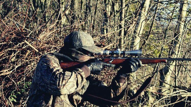 best hunting gloves