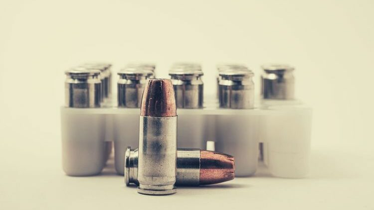 tactical vests that carry ammunition