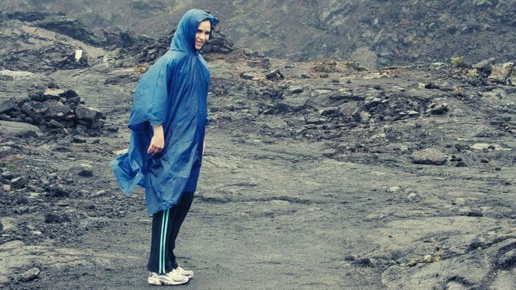 how to choose the best waterproof rain poncho for backpacking