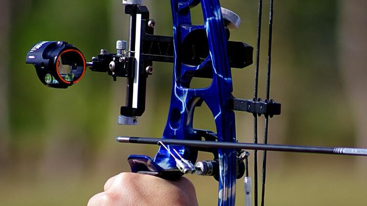 Why You Should Choose a Single Pin Bow Sight