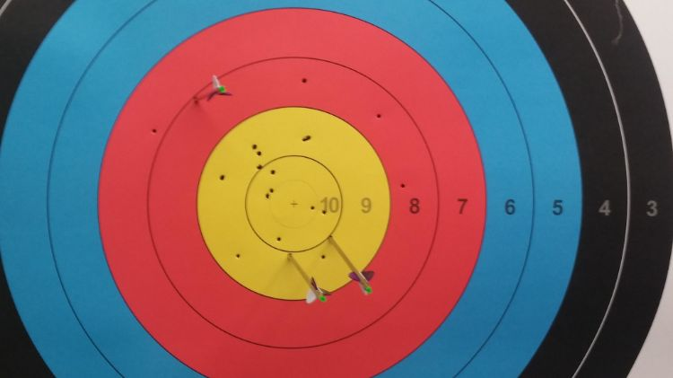 How To Choose The Best Arrows For Your Recurve Bow