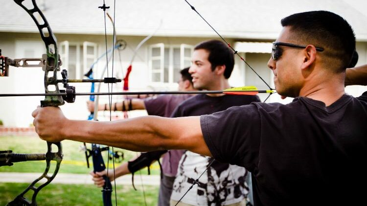 How To Choose The Correct Bow Sight
